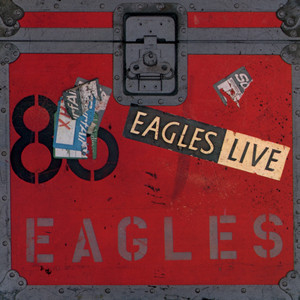 Eagles Seven Bridges Road cover