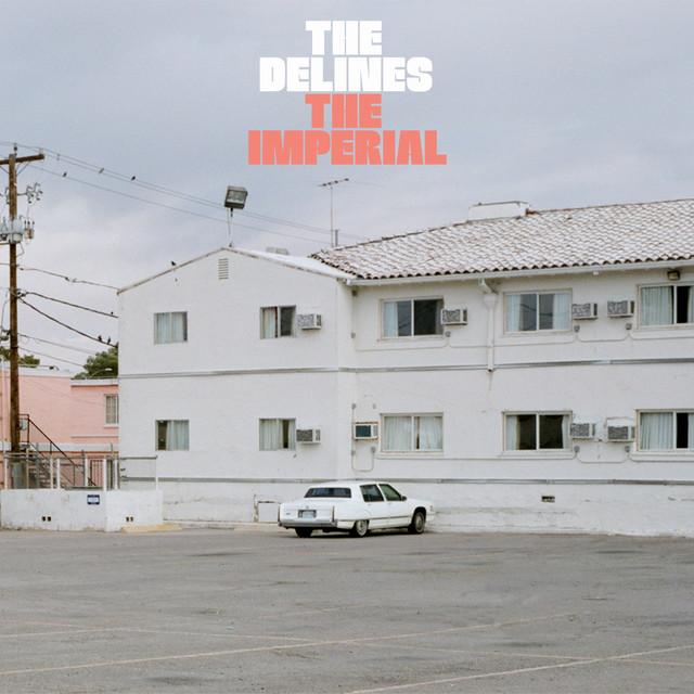 Skivomslag för Delines: The Imperial