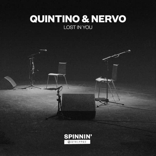 Lost in You (Acoustic Version)