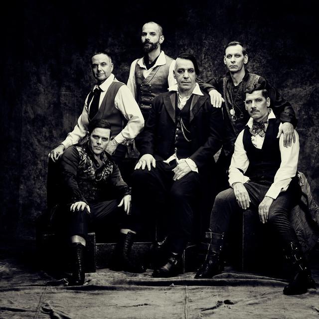 Musik Artist 'Rammstein'