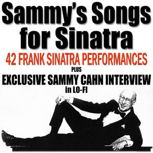 Sammy Cahn And J. Styne
