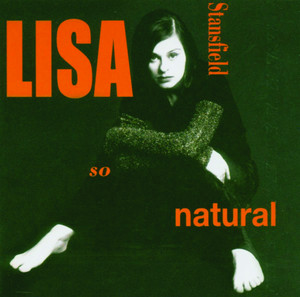 Lisa Stansfield Too Much Love Makin' cover
