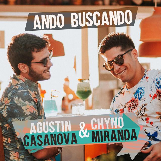 Agustín Casanova