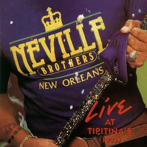 Live At Tipitina's (1982) album