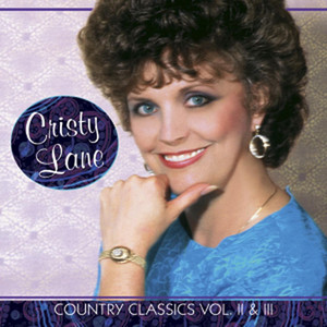 Country Classics Vol.II & III album