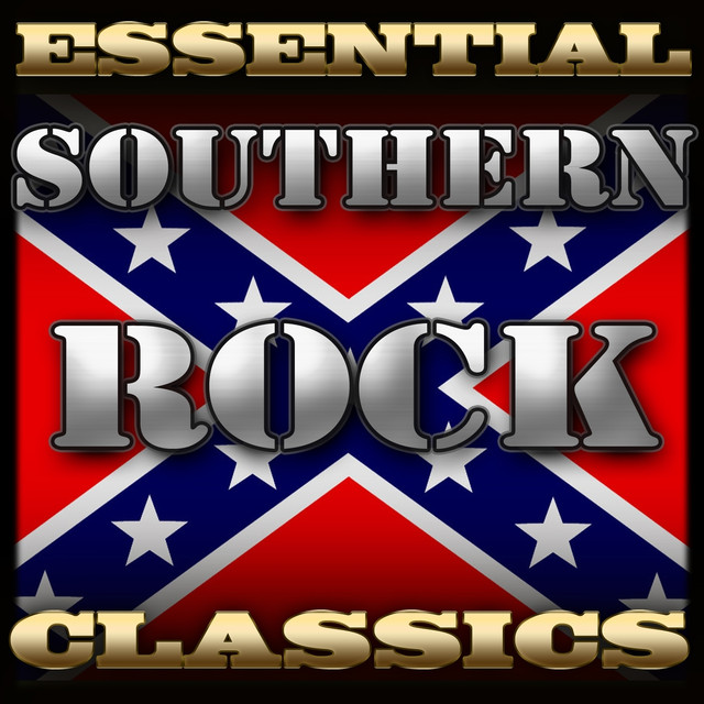 Essential Southern Rock Classics Albumcover