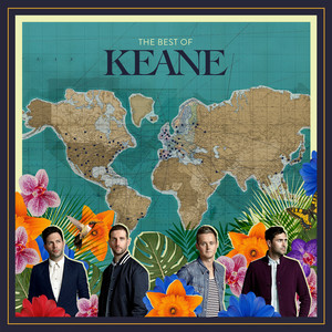 Keane Higher Than The Sun cover