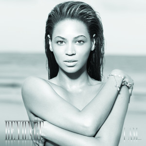 I AM...SASHA FIERCE - Beyonce Knowles