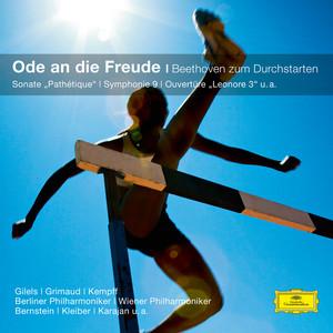 Ode an die Freude - Beethoven zum Durchstarten Albümü