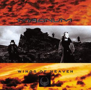 Wings of Heaven album