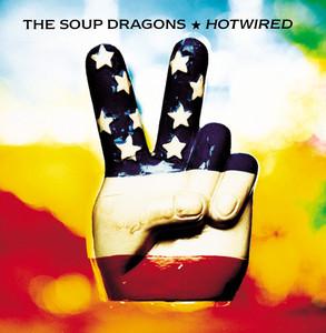 Hotwired album