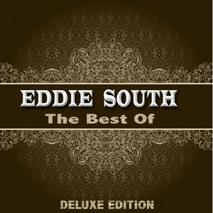 Eddie South Sweet Georgia Brown cover