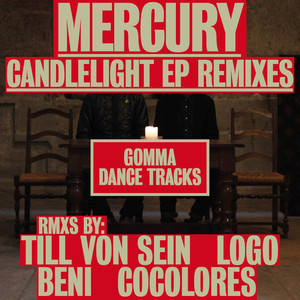 Candlelight (Remixes) album