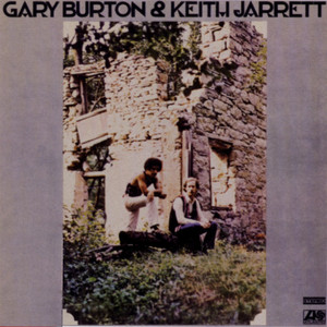 Gary Burton album