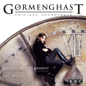 Gormenghast - Television Soundtrack Albumcover