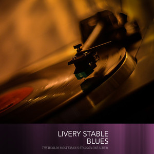 Livery Stable Blues album