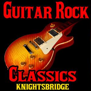 Guitar Rock Classics Albumcover
