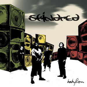 Babylon  - Skindred