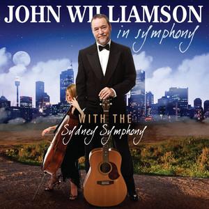 John Williamson: In Symphony album