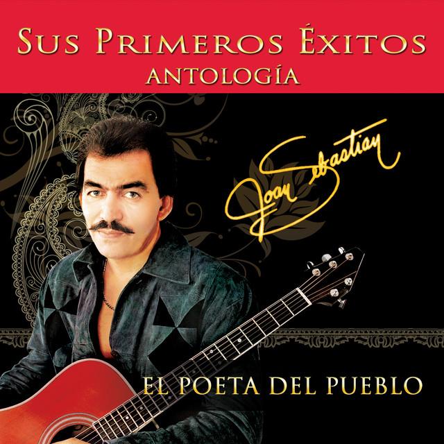 Antologia el Poeta del Pueblo Sus Primeros Exitos Albumcover