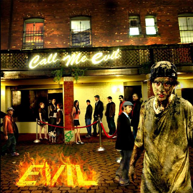 Call Me Evil