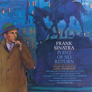 Point Of No Return  - Frank Sinatra