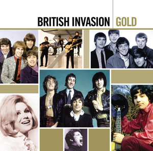 British Invasion Gold - Gerry And The Pacemakers