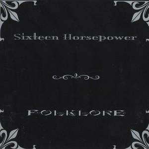 Folklore album