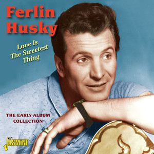 Ferlin Husky But Where Are You? cover