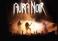 Aura Noir profile