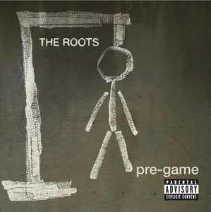 The Roots, Greg Porn In The Music cover