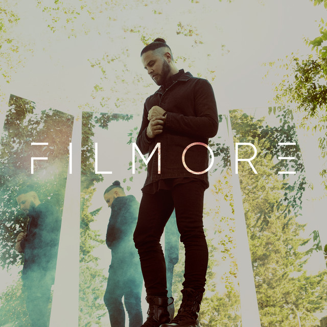 Filmore - My Place cover