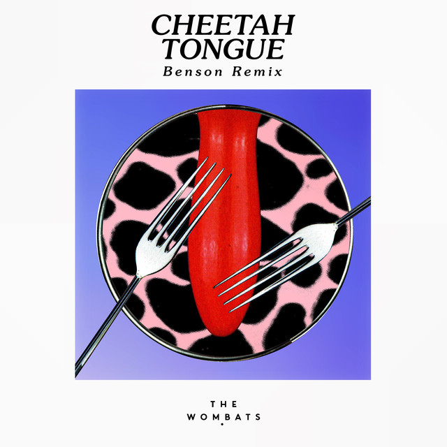 Cheetah Tongue (Benson Remix)