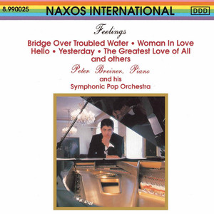 Paul Simon Bridge Over Troubled Water cover