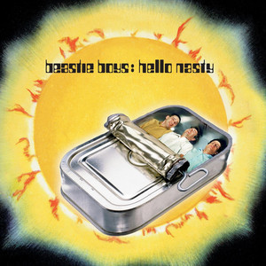 Hello Nasty (Remastered Edition) album