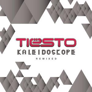 Kaleidoscope Extended Remixes Albumcover