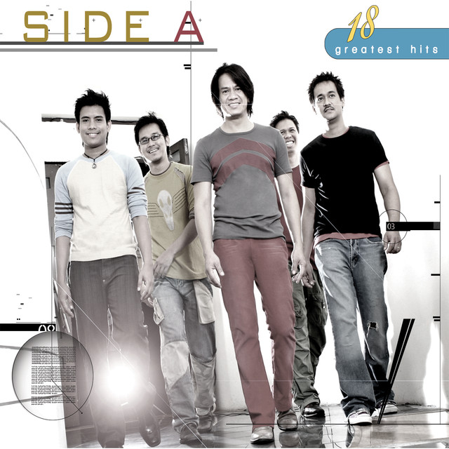 18 Greatest Hits: Side A