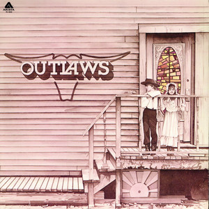 Outlaws album