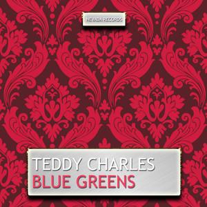 Blue Greens album