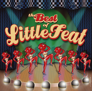 The Best Of Little Feat [w/interactive booklet] album