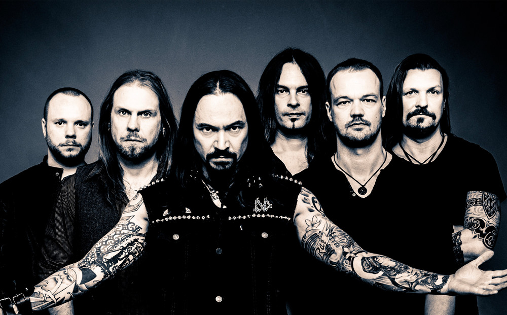 Amorphis tickets and 2019 tour dates