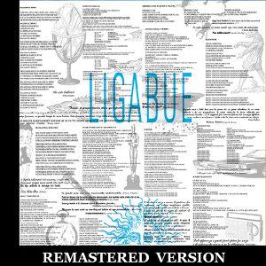 Ligabue [Remastered Version] Albumcover