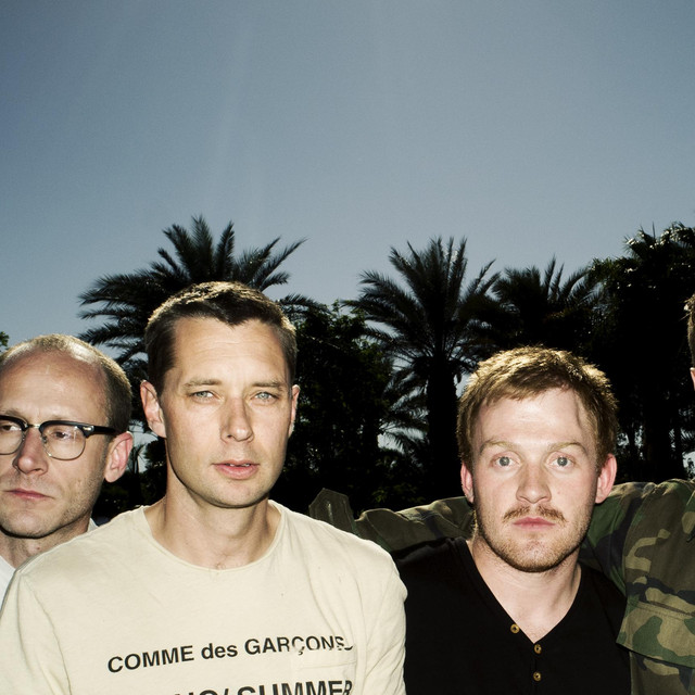Cold War Kids tickets and 2019 tour dates