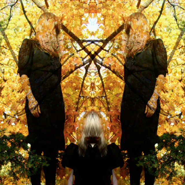 Austra Feel It Break (Deluxe Version) album cover