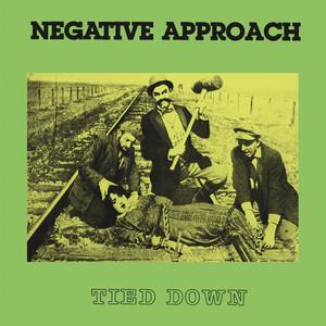 Tied Down album