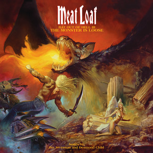 Bat Out Of Hell 3 album