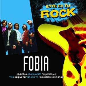 Este Es Tu Rock - Fobia Albumcover