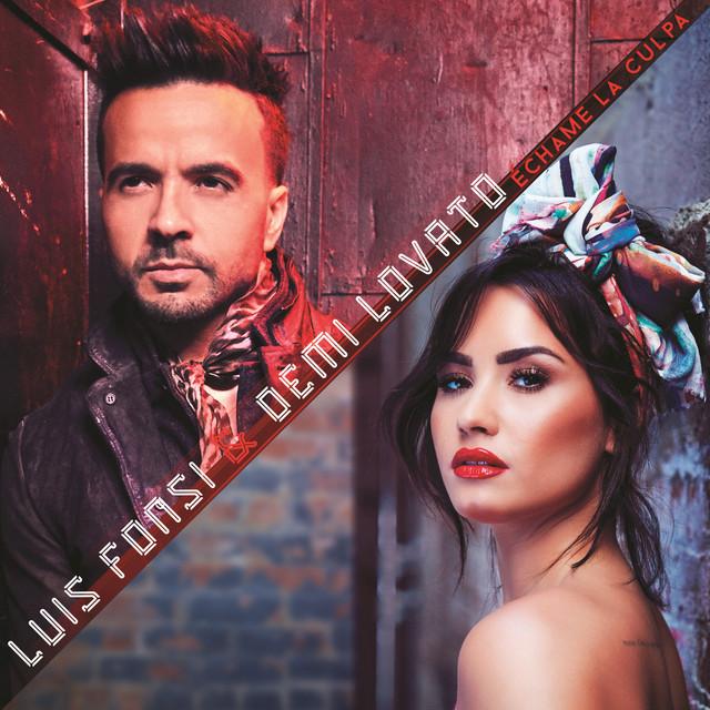 Echame La Culpa - Luis Fonsi - Demi Lovato