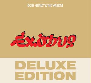 Exodus Albumcover