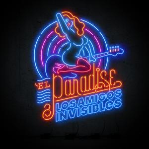 El Paradise - Los Amigos Invisibles
